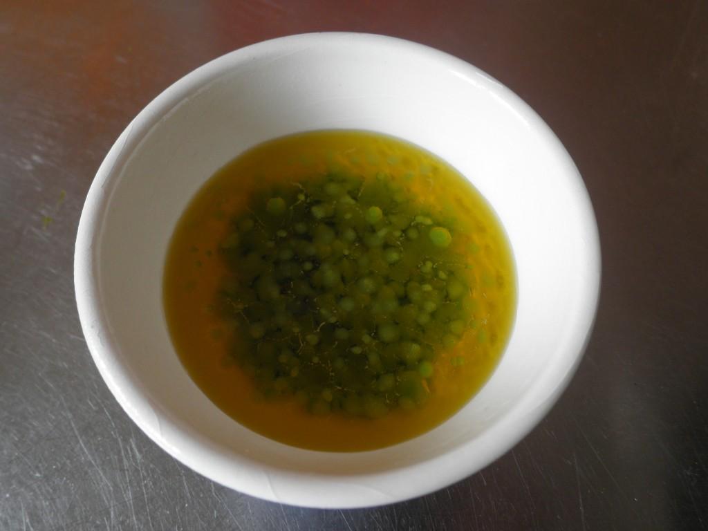 Sådan laver man selv kunstig kaviar