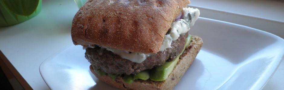 Chelsea, verdens bedste burger