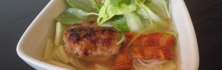 Bun Cha - Den bedste ret i Vietnams gadekøkken