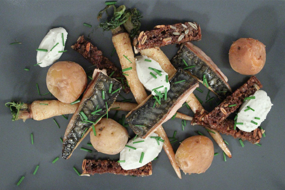 Makrel – Sommer i det nye nordiske køkken  Love food love cooking