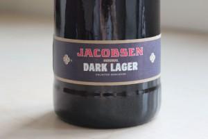 jacobsen dark lager øl